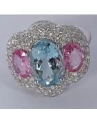Sheep Jewelery - Modern rings