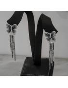 Bijouterie Joaillerie Mouton - Modern earrings